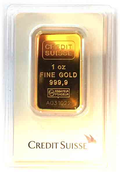 Credit-Suisse- 1Unze-Gold