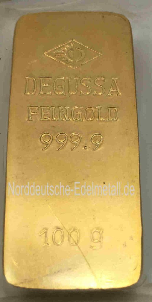 Degussa-100g-Gold