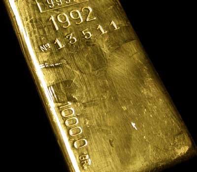 Gold-Hoboken 1kg