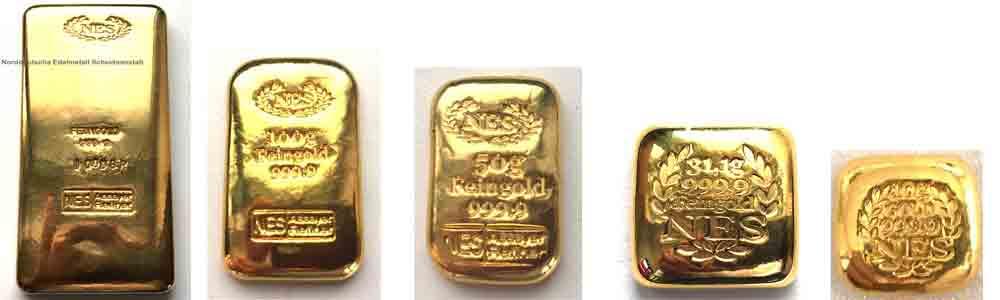 Gold Norddeutsche