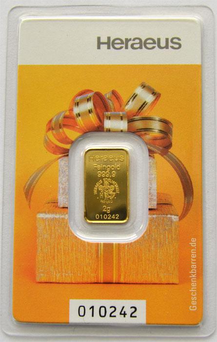Goldbarren-2g