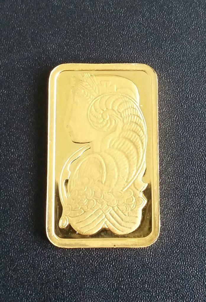 Gold 5g PAMP