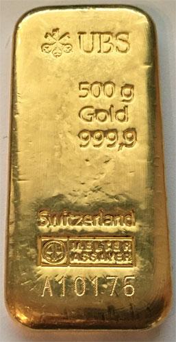 Goldbarren-500g-Feingold-9999-UBS