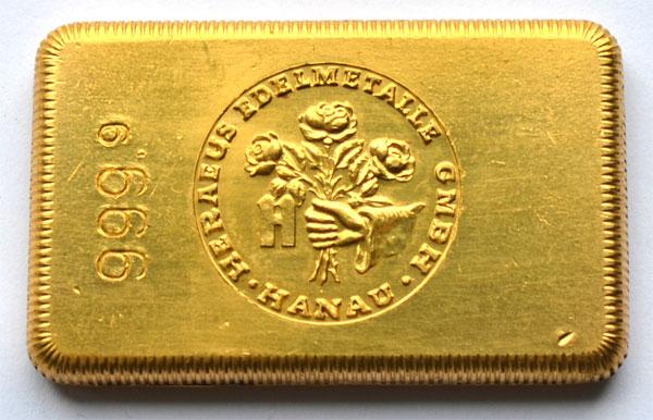 Historischer-Heraeus-Barren-100-Gramm-9999