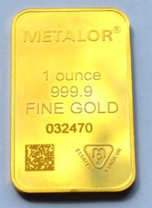 Metalor-Goldbarren-1-Oz-9999