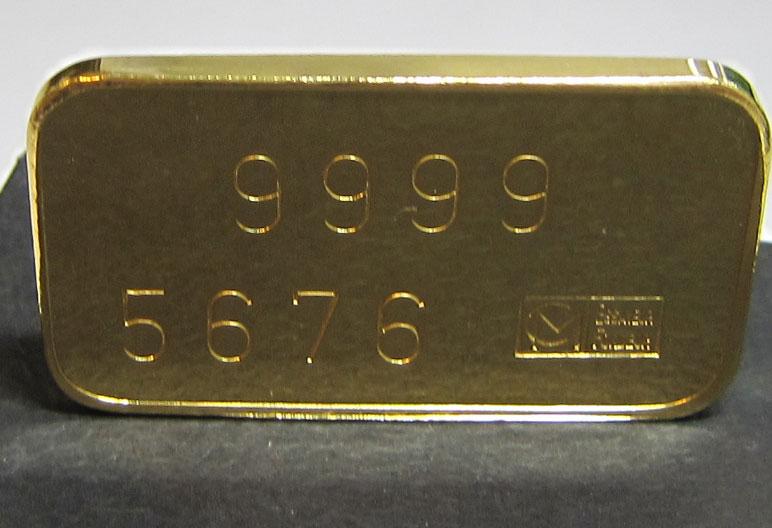 Historischer-Goldbarren-100-Gramm-Cendre-et-Metaux