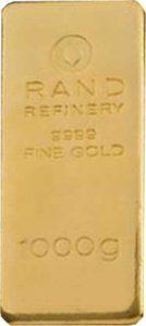 Rand-Refinery