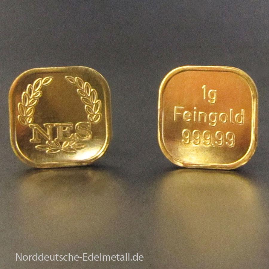 Goldbarren-1g-Super-Feingold-99999-Norddeutsche-ES-Goldbarren-1g-Super-Feingold-99999-Norddeutsche-ES