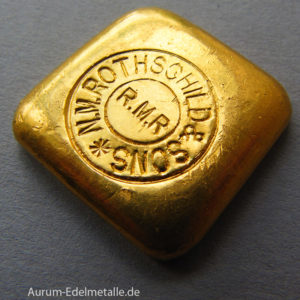 Goldbarren-50g-Feingold-9999-Rothschild