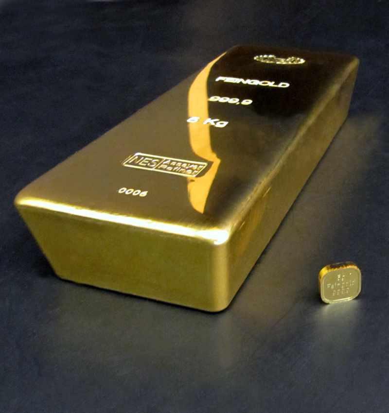Goldbarren-5kg-Feingold-9999-NES